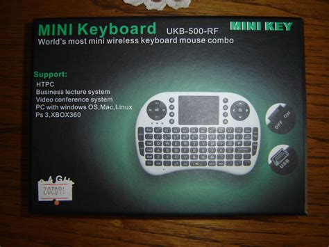 Aksesoris Aksesories Komputer Mini Keyboard Mouse Wireless Ukb500 jual paket 2gb 16gb mini mx tv box android 5 1 ukb500