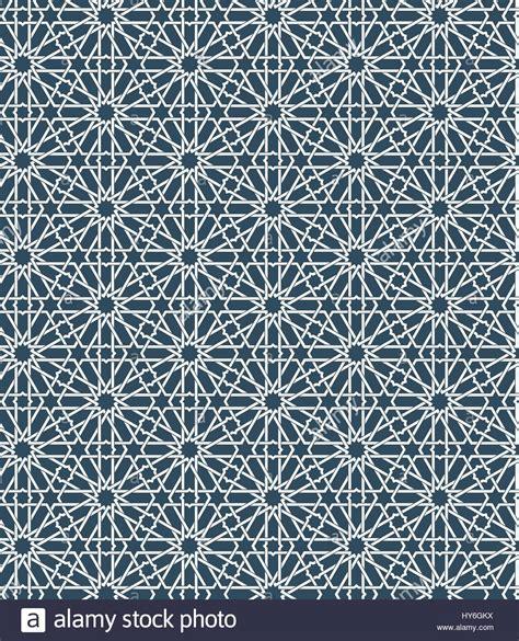arabic pattern stock vectors seamless islamic moroccan pattern arabic geometric