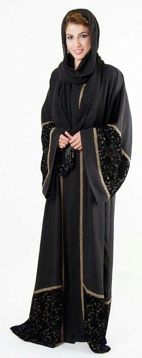 Latifa Syar I Bd Dubai Luxury Abaya Abaya Fashion Velvet