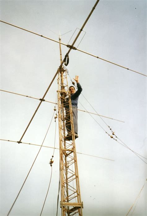traliccio antenna i0ycb callsign lookup by qrz ham radio