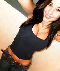 Her name is angie varona a 21 year old from miami