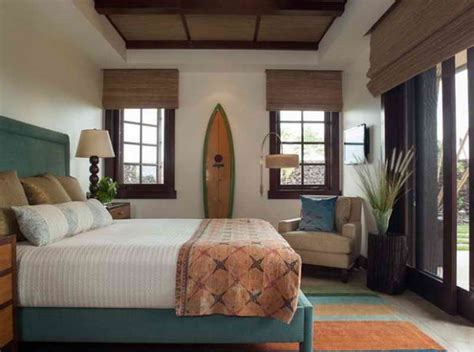 surf bedroom ideas bedroom tropical bedroom d 233 cor ideas tropical bedroom