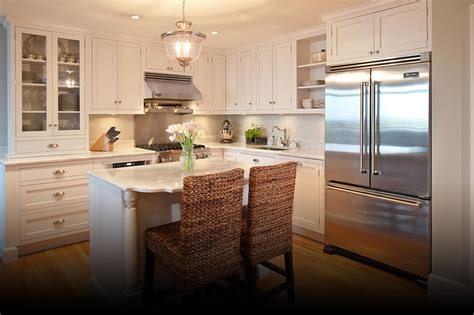 Nyc Kitchen Design | survive your new york apartment renovation with careful