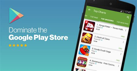 Play Store Ranking 9 Ways To Master The Play Store Ranking Mobilecore