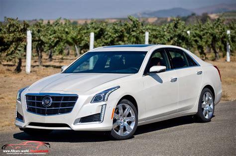Cadillac Cts 2014 by Automotive News 2014 Cadillac Cts