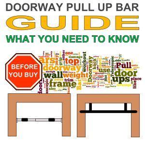 doorway pull  bar guide      buy