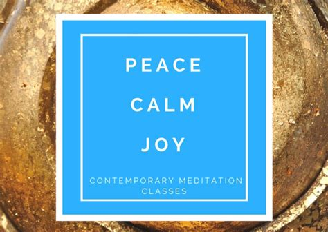 with cancer using transformational meditation and a joyous mindset to the challenge books peace calm thursday meditation classes