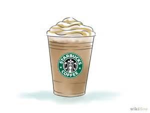 Starbucks frappuccino drawing starbucks frappuccino drawing
