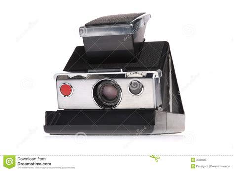 polaroid instant fashioned classic instant polaroid stock photo image 7508680