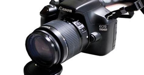 Kamera Canon Eos Dibawah 3 Juta harga kamera dslr canon eos 1100d dan spesifikasi terbaru 2018