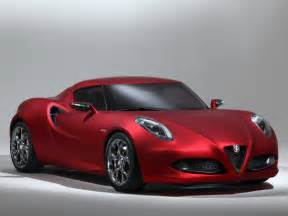 Alfa Romeo 4c Concept Alfa Romeo 4c Concept Wallpapers Cool Cars Wallpaper