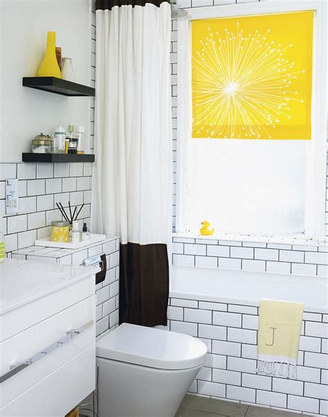 bright yellow bathroom upgrade your bathroom with a splash of bold colour the