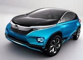 honda india new cars honda brio compact suv launch price in india pics