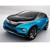 Honda Brio Compact SUV Launch Price In India Pics