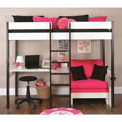 Bed With Desk And Sofa Underneath by Bunk Beds With Lounge Space And Desk Search