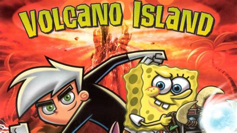 Classic Game Room Undertow - cgr undertow nicktoons battle for volcano island review for playstation 2 youtube