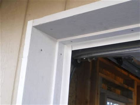 Weather Stripping Around Garage Door Garage Door Weather Stripping How To Install It On Your Garage
