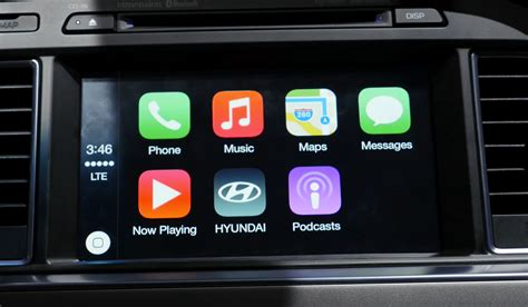 carplay for android apple carplay android auto arriving imminently in hyundai and chevrolet cars autos ca