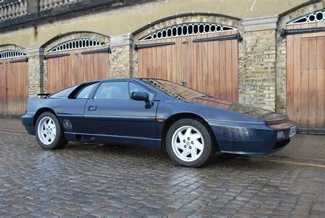 how to learn about cars 1989 lotus esprit seat position control 12 260 05 coys of kensington classic car auctions