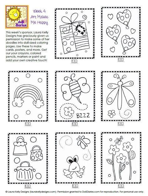printable doodle starters best 25 doodle pages ideas on