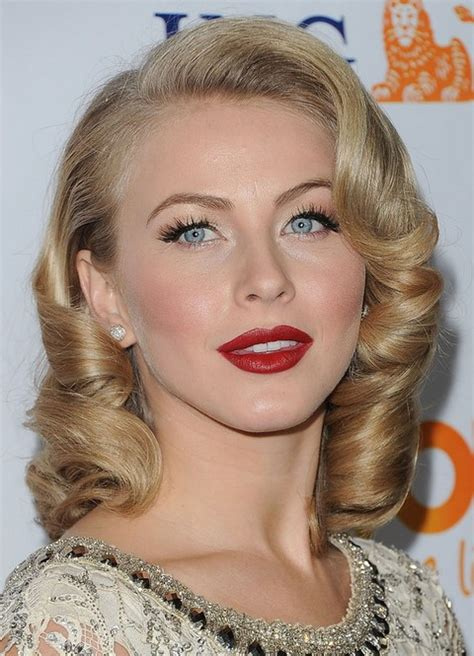 movie stars with short hairstyles 23 julianne hough hairstyles pretty designs
