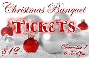 christmas ticket templates free