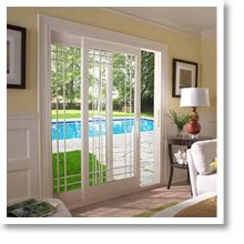 Sliding Patio Doors In Augusta by Replacement Doors Wichita Front Patio Entry Doors Wichita