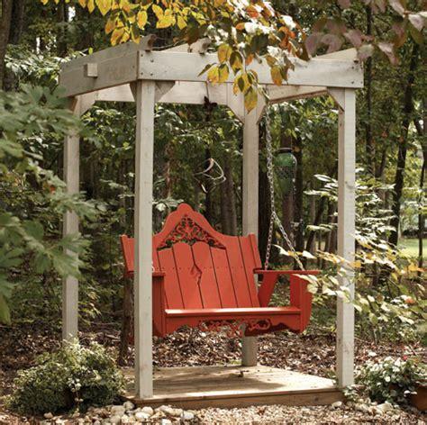 Veranda Patio Swing Cover Veranda Swing Traditional Patio Furniture And Outdoor