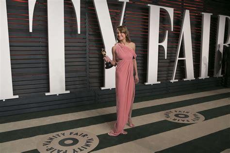 Vanity Fair Bend by Brie Larson 2016 Vanity Fair Oscar 20 Gotceleb