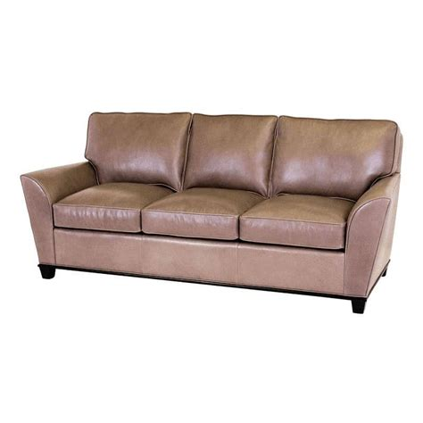 Made Leather Sofa Classic Leather Kramer Sofa 28 Kramer Leather Sofa