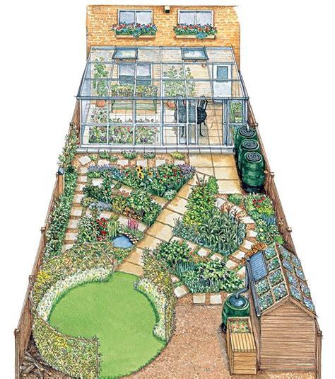 eco backyard farm best 25 backyard garden design ideas on pinterest vege