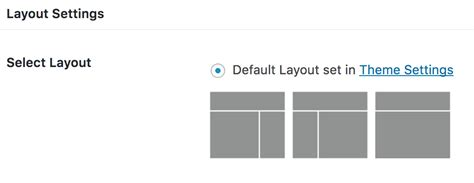 change layout of wordpress page how to change your page layout in genesis coded creative
