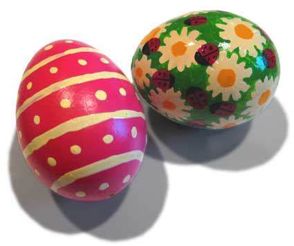 egg painting dadcando the world resource for fathers and