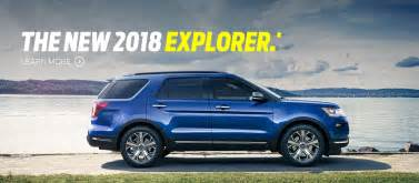 2017 ford 174 explorer suv 1 suv for 25 years ford