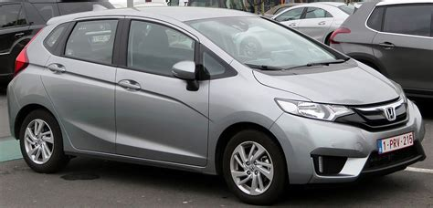 Honda Fit Wiki by Honda Fit