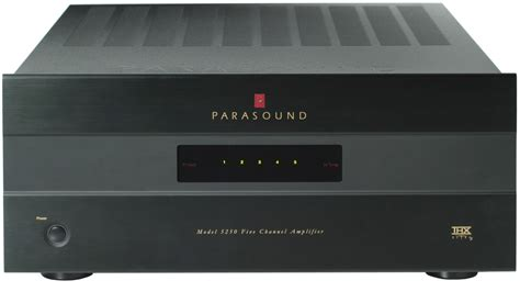 parasound newclassic 5250 wins home theater s award