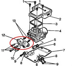 Service Brake System 2003 Avalanche 2002 Chevy Suburban Fuse Box Wiring Diagram 2002 Wiring