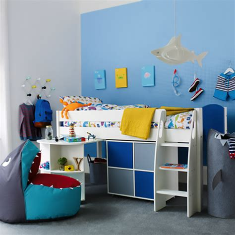 john lewis kids bedroom beneath the waves decorate your children s bedroom with