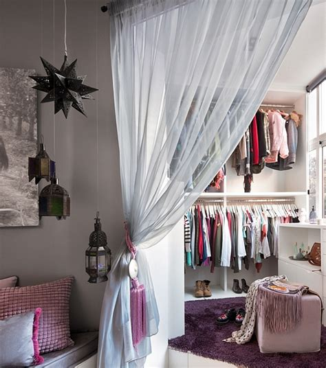 ideas  montar  vestidor en casa ideas decoradores