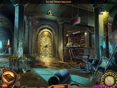 Full Version Hidden Object Games For Mac | download nightfall mysteries asylum conspiracy full