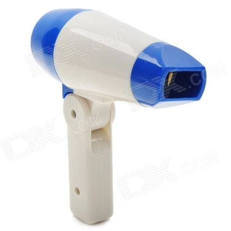 mini 400w hair dryer for travellers 220v free