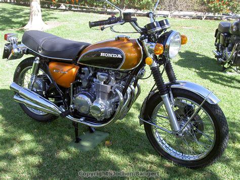 Honda Motorrad 500 Four viejas glorias canaris 045 honda cb 500 four galerie