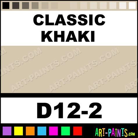 classic khaki interior exterior enamel paints d12 2 classic khaki paint classic khaki color