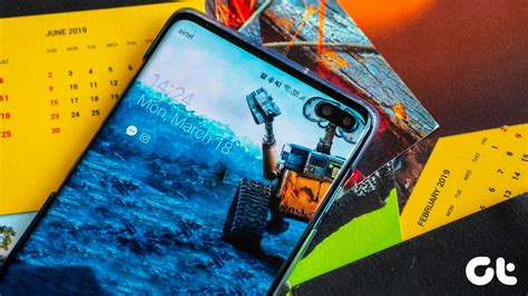 Samsung Galaxy S10 Lock Screen by Top 9 Lock Screen And Home Screen Tips For Galaxy S10 S10 Plus