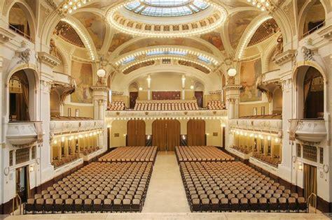 municipal house prague municipal house smetana hall buy ticket online