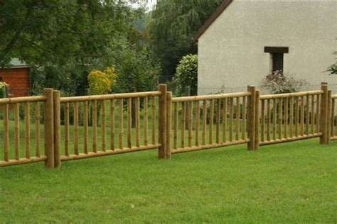 Barriere Pour Cloture Jardin