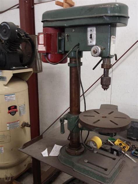 leeson drill press sale