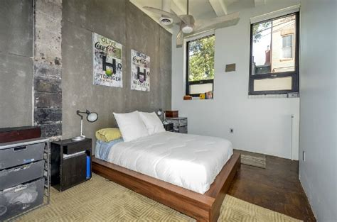 converting your garage into a bedroom unique spaces logan circle s most intriguing garage