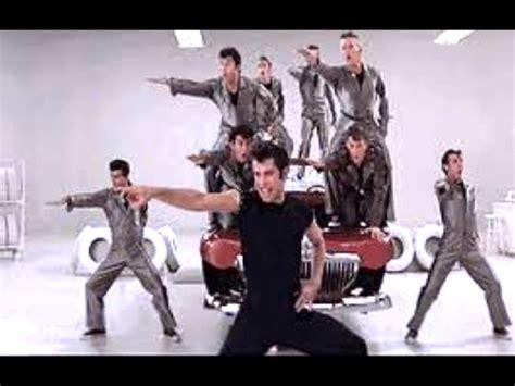Greased Lighting by Travolta Jeff Conaway Greased Lightning