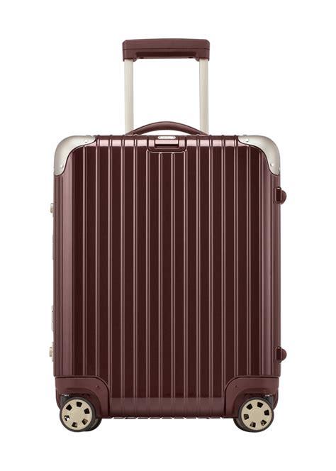 rimowa cabin luggage rimowa limbo cabin multiwheel